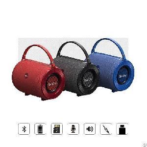 oneder v3 portable hd clear sound wireless bluetooth speaker