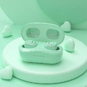 oneder w13 trend colors wireless bluetooth earphone