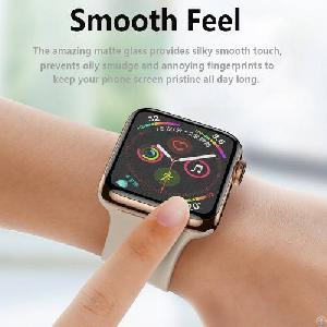 s coverage screen protector iwatch
