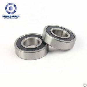 sunbearing 6901 6902 6903 2rs deep groove ball bearing 12 24 6mm chrome steel gcr15