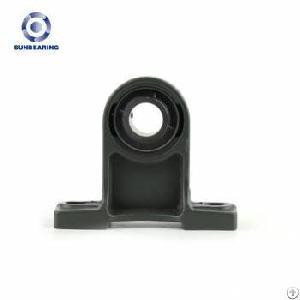 sunbearing ucph208 green 40 100 49 2mm chrome steel gcr15 pillow block bearing