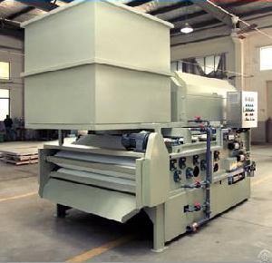 Low Cost Sludge Industrial Belt Press Dewatering Equipment