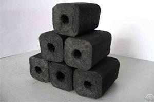 charcoal briquette machine line