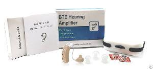jh 158 bte ear amplifier hearing aids
