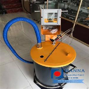 manual powder coating equipment machine