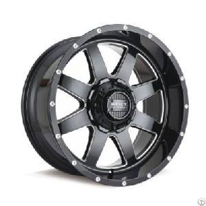 road wheels impact 814