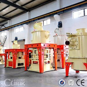 caco3 powder grinding mill