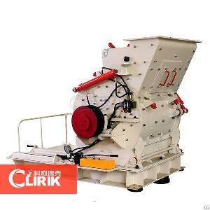 european version coarse powder mill machine recommends