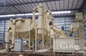gangue powder mill machines