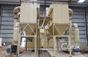 hgm powder processing plant