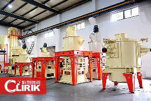 hgm125 medium mill