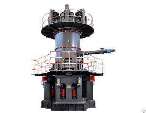 vertical roller grinding mill equipment