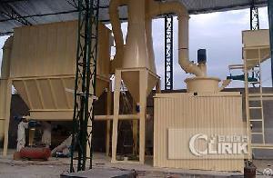Stone Powder Grinding Mill Machine 3000 Mesh