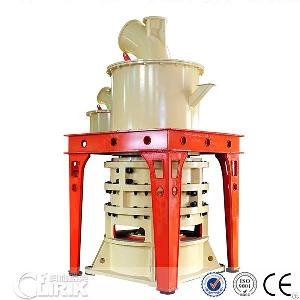 Synthetic Cordierite Ultra Fine Grinding Mill