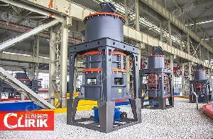 ultra fine vertical roller mill