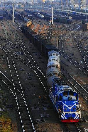 railway transporttion kyrghyzstan