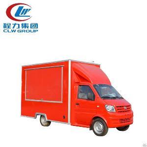 food transport trucks