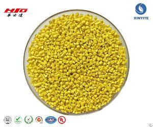 talc mineral filled pp granules
