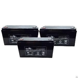 dongjin ev battery2019