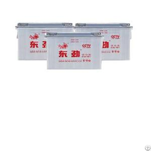dongjin tricycle battery2019