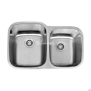 cupc bowl counter drawn stainless kitchen sink