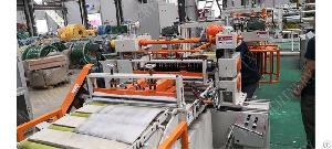 precision steel coil mini slitting line