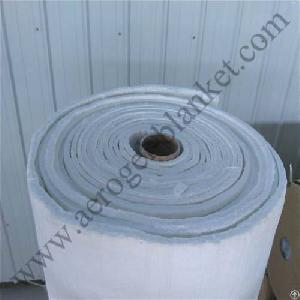 thermal conductivity heat pipe insulation panels aerogel fabric blanket