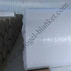 pipe heat insulation aerogel blanket