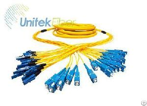 fiber optic cables assembly