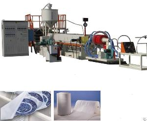 Epe Foam Machine