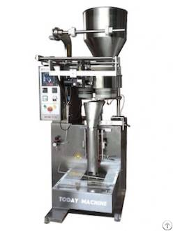 High Accuracy Dry Powder Packaging Equipment With �volumetric Cup System