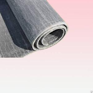 Silica Aerogel Heat Insulation Blanket And Panel With Low Thermal Conductivity