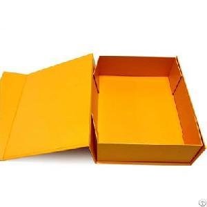 lid food grade kraft paper empty tube packaging box