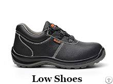 Low Shoes, Safety Shoes