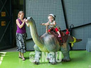 apatosaurus walking ride ar 99