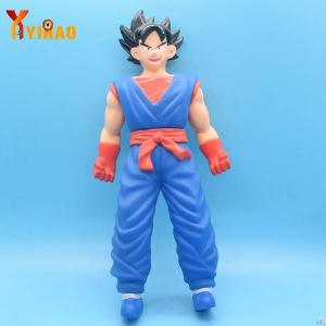 Factory Direct Best Quality Dragon Ball Character Custom Action Figure