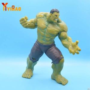 The Hulk Character Vinyl Movie Figure Gift Toy