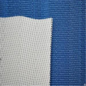 sludge dehydration fabrics press filter fabric