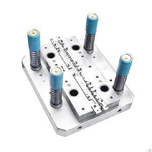 Odm / Oem Electrical Terminals Stamping Die