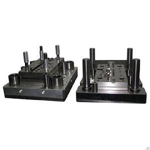 precision sheet metal stamping tool