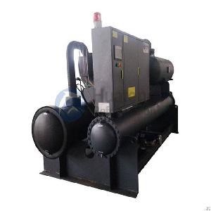 50hz water chiller