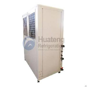 air cooled scroll chiller