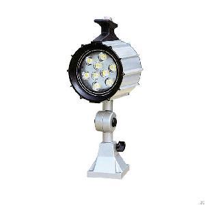 led waterproof machine light