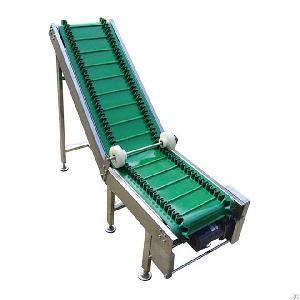 skirt belt conveyor