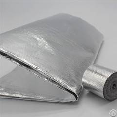 aluminized thermal reflective heat shield tape