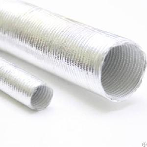 Aluminum Hvac Control Duct Hose