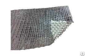 temperature ceramic fiber cloth
