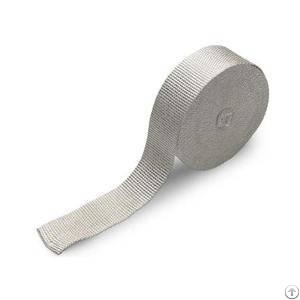 temperature woven fiberglass tape