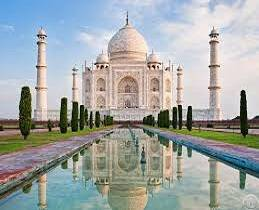Agra Tour Guide Taj Tour Guide