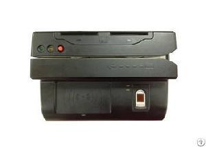 bluetooth fingerprint card reader mr 500